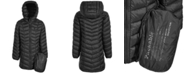 Reebok Big Girls Packable Quilted Jacket