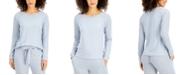 Alfani Thermal Sleep Top, Created for Macy's