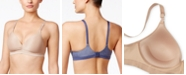 Warner's Play It Cool Wireless Bra RN3281A