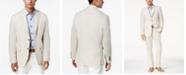Tasso Elba Men's 100% Linen 2-Button Blazer, Created for Macy's