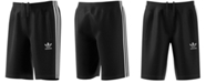 adidas Superstar Shorts, Big Boys