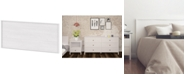 Furniture Colpan Queen/Full Headboard, Quick Ship