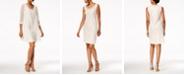 R & M Richards Embellished Lace Sheath Dress & Jacket