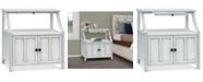 Gallerie Decor Baylan 2-Door Cabinet