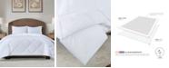 JLA Home Sleep Philosophy Cooling and Warm Full/Queen Reversible Down Alternative Comforter