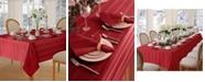 Elrene Denley Stripe Table Linen Collection