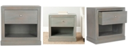 Safavieh Cain 1-Drawer End Table