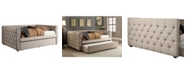 Furniture of America Onelda Twin Daybed