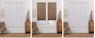 The Cordless Collection Cordless Light Filtering Cellular Shade, 33x72