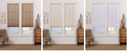 The Cordless Collection Cordless Light Filtering Pleated Shade, 36.5x64