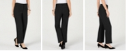 Alfani Petite Curvy Bootcut Pants, Created for Macy's