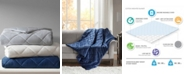Beautyrest Luxury Quilted Mink Weighted Blanket Collection