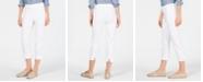 Charter Club Petite Pull-On Capri Pants, Created for Macy's