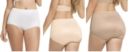 Leonisa 3 Full Coverage Classic Panties