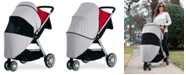 Britax B-Lively Stroller Sun And Bug Cover