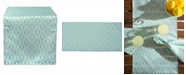 """Design Imports Outdoor Table Runner 14"""" X 72"""""""