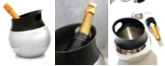 """BergHOFF Zeno 9"""" Stainless Steel Champagne Cooler"""