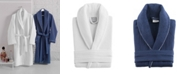 Enchante Home Waffle Terry Turkish Cotton Bathrobe