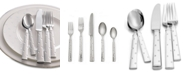 kate spade new york Larabee Dot Stainless Flatware Collection