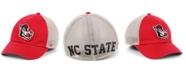 '47 Brand North Carolina State Wolfpack Stamper CLOSER Stretch Fitted Cap