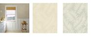 "Advantage 20"" x 369"" Edomina Palm Wallpaper"
