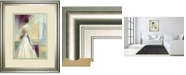 "Classy Art Getting Ready by Sutton Framed Print Wall Art, 34"" x 40"""