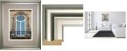 "Classy Art Rue De Paris III by Tony Koukos Framed Print Wall Art, 34"" x 40"""