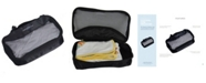 Obersee Diaper Bag Organizer Clothing Cube