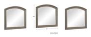 Homelegance Benwick Mirror
