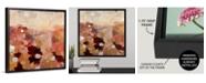 "GreatBigCanvas 16 in. x 16 in. ""New Home II"" by  Jodi Maas Canvas Wall Art"
