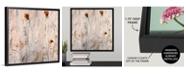 """GreatBigCanvas 16 in. x 16 in. """"Simple Bliss"""" by  Jodi Maas Canvas Wall Art"""