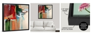 "GreatBigCanvas Kink' Framed Canvas Wall Art, 36"" x 36"""