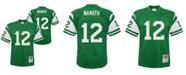 Mitchell & Ness Big Boys Joe Namath New York Jets Legacy Retired Player Jersey
