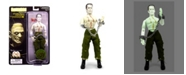 """Mego Action Figures Mego Action Figure, 8"""" Frankenstein - Bare Chested With Painted Stitches"""