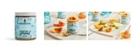 Bumbleberry Farms Sea Salt Caramel Honey Cream Spread Set of 2
