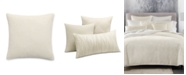 "Hotel Collection Artisan 16""X16"" Decorative Pillow, Created for Macy's"