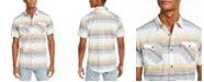 Levi's Men's Carvers Stripe Shirt