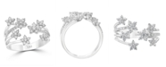 LALI Jewels Diamond (3/4 ct. t.w.) Ring in 14K White Gold