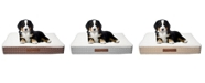 Wags n Whiskers Bogart Gate Small Orthopedic Pet Bed