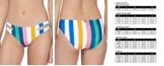 Raisins Juniors' Beach Please Weekend Bikini Bottoms