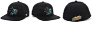 '47 Brand San Jose Sharks Pro Fitted Cap