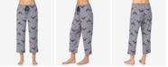 Wonder Woman Capri Pajama Pants