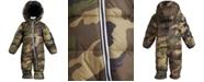 Michael Kors Baby Boys Camo-Print Coverall