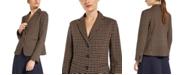 Weekend Max Mara Tweed Blazer