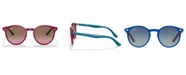 Ray-Ban Jr Ray-Ban Junior Sunglasses, RJ9064S ages 7-10