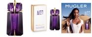 Mugler ALIEN Refillable Eau de Parfum Spray, 2 oz.