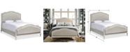 Furniture Carter Upholstered King Bed