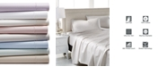 Charter Club Sleep Luxe Extra Deep Pocket 100% Cotton 800 Thread Count 4 Pc. Sheet Sets, Created for Macy's