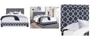 Samuel Lawrence Croydon Queen Bed