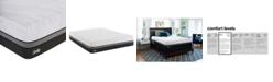 "Sealy Conform 12"" Gratifying Firm Memory Foam Mattress - Twin XL"